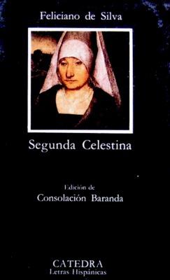 Portada de La Segunda Celestina, de Silva (1988)
