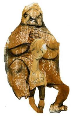 La Celestina y el Lazarillo de Sciamarella, 2012